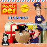 Postis Per - Flygpost - äänikirja