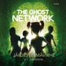 The Ghost Network - Järjestelmävirhe - äänikirja