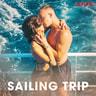 Kustantajan työryhmä - Sailing trip