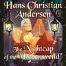 """The Nightcap of the """"Pebersvend"""" - äänikirja"""