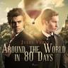Jules Verne - Around the World in 80 Days