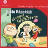 Sinikka Nopola ja Tiina Nopola - Risto Räppääjä ja komea Kullervo
