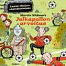 Martin Widmark - Jalkapallon arvoitus. Lasse-Maijan etsivätoimisto