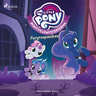 Ponyvillemysterierna 4 - Perytonpaniken - äänikirja