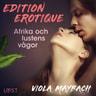 Viola Maybach - Afrika och lustens vågor - Edition Érotique 2