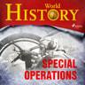 Kustantajan työryhmä - Special Operations