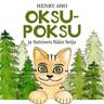 Oksu-Poksu ja sateisen sään Seija - äänikirja
