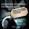 Mord på svensk psykolog löstes i Vilnius - äänikirja