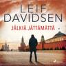 Leif Davidsen - Jälkiä jättämättä