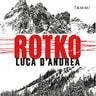Luca D'Andrea - Rotko