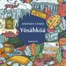 Amanda Vaara - Yösähköä