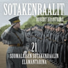 Robert Brantberg - Sotakenraalit