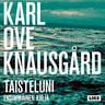 Karl Ove Knausgård - Taisteluni I