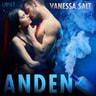 Anden - erotisk novell - äänikirja