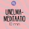 Hidasta elämää - Unelmameditaatio 10 min