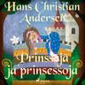 Prinssejä ja prinsessoja - äänikirja