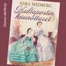 Sara Medberg - Kultaportin kaunottaret