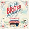 Nina George - Pieni bistro Bretagnessa