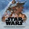 Donald F. Glut - Star Wars. Imperiumin vastaisku