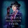 Sherlock Holmesin tytär - äänikirja