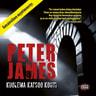 Peter James - Kuolema katsoo kohti