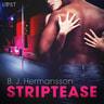 B. J. Hermansson - Striptease - erotisk novell
