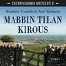 Mabbin tilan kirous - äänikirja