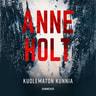 Anne Holt - Kuolematon kunnia