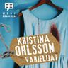 Kristina Ohlsson - Varjelijat