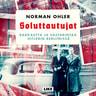 Norman Ohler - Soluttautujat – Rakkautta ja vastarintaa Hitlerin Berliinissä