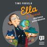Ella ja kaverit salaisessa palveluksessa - äänikirja