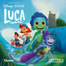 Disney Disney - Disney. Luca. Satuklassikot