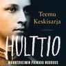 Hulttio – Gustaf Mannerheimin painava nuoruus - äänikirja