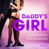 Daddy's girl - äänikirja