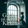 Victoria Holt - Gåtan på slottet Kirkland