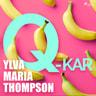 Ylva Maria Thompson - Q-kar