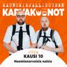 Juha Vuorinen ja Tuomas Kyrö - Kaunokirjallisuuden Karvakuonot - Kausi 10 - Jakso 4