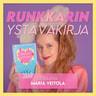 Ina Mikkola - Runkkarin ystäväkirja - Maria Veitola