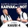 Juha Vuorinen ja Tuomas Kyrö - Kaunokirjallisuuden Karvakuonot - Kausi 4