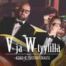 V- ja W-tyylillä - Koko 4. tuotantokausi - äänikirja