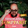 Juha Vuorinen - Toisenlaiset Tempparit - osa 2