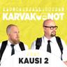 Juha Vuorinen ja Tuomas Kyrö - Kaunokirjallisuuden Karvakuonot - Kausi 2