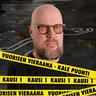 Juha Vuorinen ja Kale Puonti - Vuorisen vieraana Kale Puonti