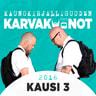 Juha Vuorinen ja Tuomas Kyrö - Kaunokirjallisuuden Karvakuonot - Kausi 3