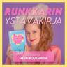Ina Mikkola - Runkkarin ystäväkirja - Meeri Koutaniemi