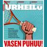Urheilulehti - Urheilulehti 03/21