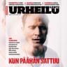 Urheilulehti 08/21 - äänikirja