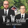 V- ja W-tyylillä - Koko 5. tuotantokausi - äänikirja