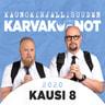 Juha Vuorinen ja Tuomas Kyrö - Kaunokirjallisuuden Karvakuonot - Kausi 8
