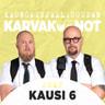 Juha Vuorinen ja Tuomas Kyrö - Kaunokirjallisuuden Karvakuonot - Kausi 6